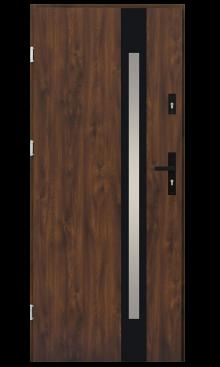 Drzwi wejściowe Stratus Elegance CR