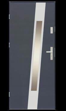 Drzwi wejściowe Stratus Elix