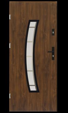 Drzwi wejściowe Stratus Fiano CR