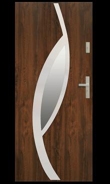 Drzwi wejściowe Stratus Miram