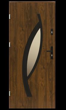 Drzwi wejściowe Stratus Miram CR
