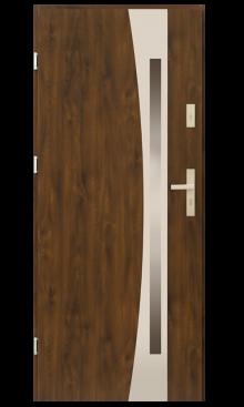 Drzwi wejściowe Stratus Onyx