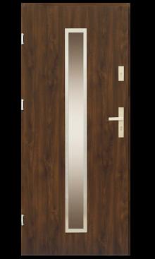 Drzwi wejściowe Stratus Topaz