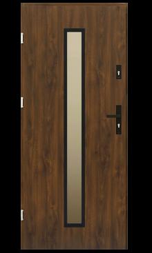 Drzwi wejściowe Stratus Topaz CR