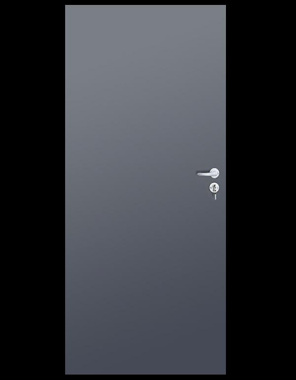 drzwi uran antracyt