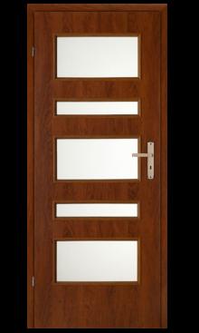 Drzwi pokojowe Verona HZ 1