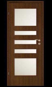 Drzwi pokojowe Zebra 1