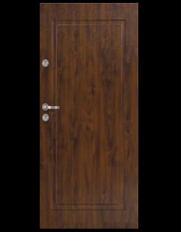 Drzwi wejściowe Universal 56S Rama