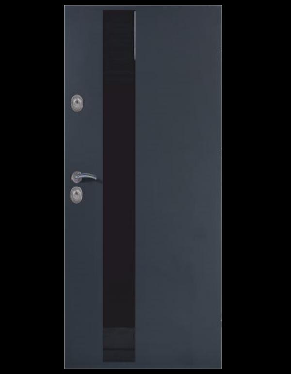 Drzwi wejściowe Universal 56S L1