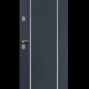 Drzwi wejściowe Universal 56S M2