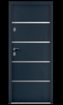 Drzwi wejściowe Magnum 68K