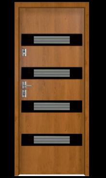 Perfect 68X Lacobel szkło