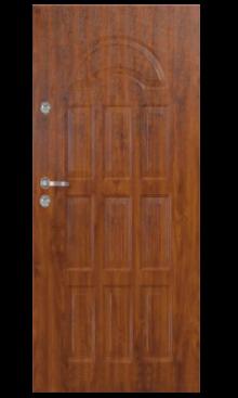 Drzwi wejściowe Universal 56S Genua