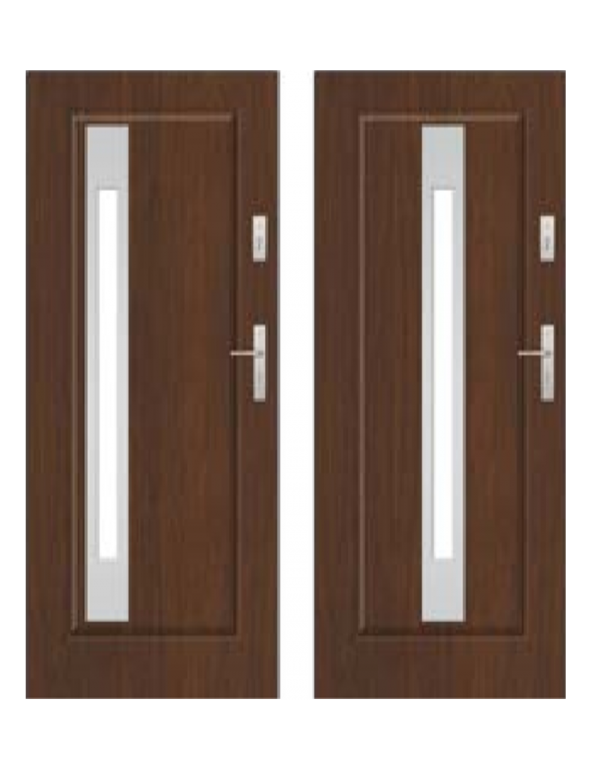 Drzwi Stal FF15