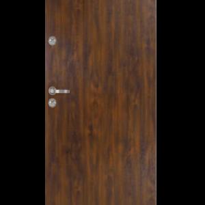 Drzwi wejściowe Universal 56S Gładkie