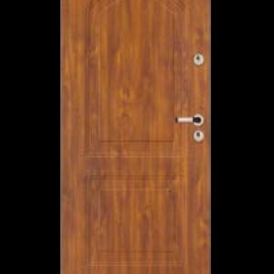 Drzwi wejściowe August kl. RC2 112