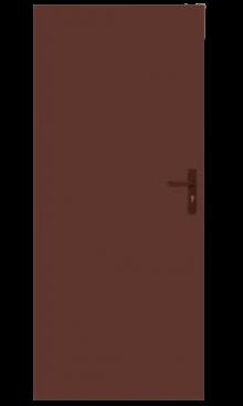 drzwi techniczne 129