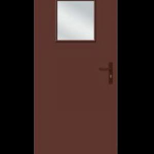 drzwi techniczne 132