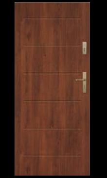 Drzwi wejściowe Mastertherm T42