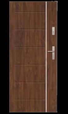Drzwi wejściowe Mastertherm T41 A1