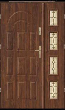Drzwi Stal 551