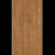 Drzwi wejściowe Mastertherm T45