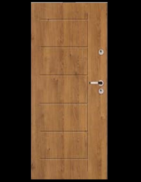 Drzwi wejściowe Chrobry kl. RC3 91