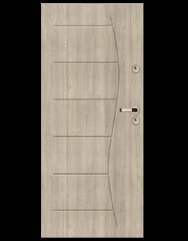 Drzwi wejściowe Chrobry kl. RC3 92