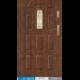 Drzwi wejściowe Q19