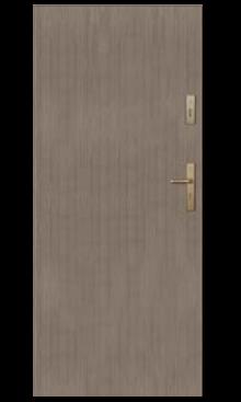 Drzwi wejściowe Shadow