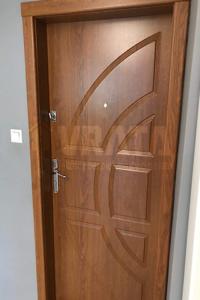 Drzwi wejściowe Łódź Vrata