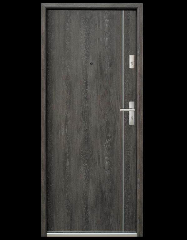Drzwi wejściowe Bastion A-31
