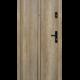 Drzwi wejściowe Bastion B-73