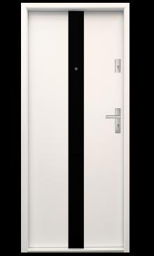 Drzwi wejściowe Bastion L-01