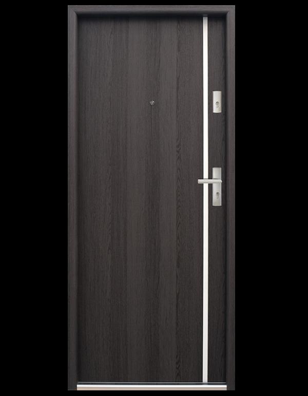 Drzwi wejściowe Bastion L-04