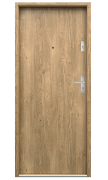Drzwi wejściowe Bastion N2