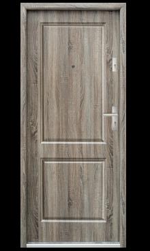 Drzwi wejściowe Bastion S-91