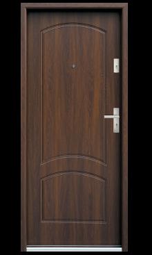 Drzwi wejściowe Bastion T20
