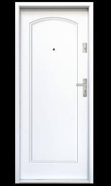 Drzwi wejściowe Bastion T-22