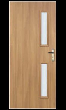 Drzwi pokojowe Olaf 3