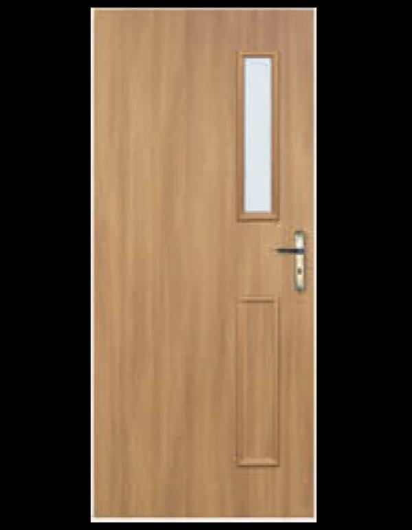 Drzwi pokojowe Olaf 2
