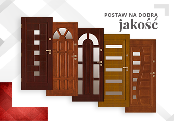 najlepsze drzwi wejściowe Łódź