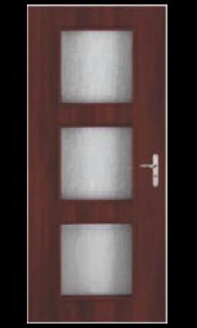 Drzwi pokojowe Julcia 3